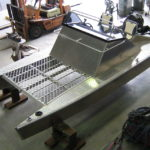 Shoreline Marine Fabrication - Boat Builder - Umpire Boats