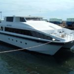 Shoreline Marine Fabrication - Boat Builder - Matrix