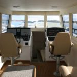 Shoreline Marine Fabrication - Boat Builder - 12m Fishing Tender