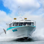 Shoreline Marine Fabrication - Brojack 17.35M COMMERCIAL FISHING VESSEL