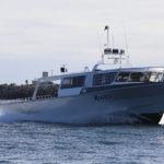 Shoreline Marine Fabrication - Maverick