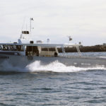 Shoreline Marine Fabrication - Maverick